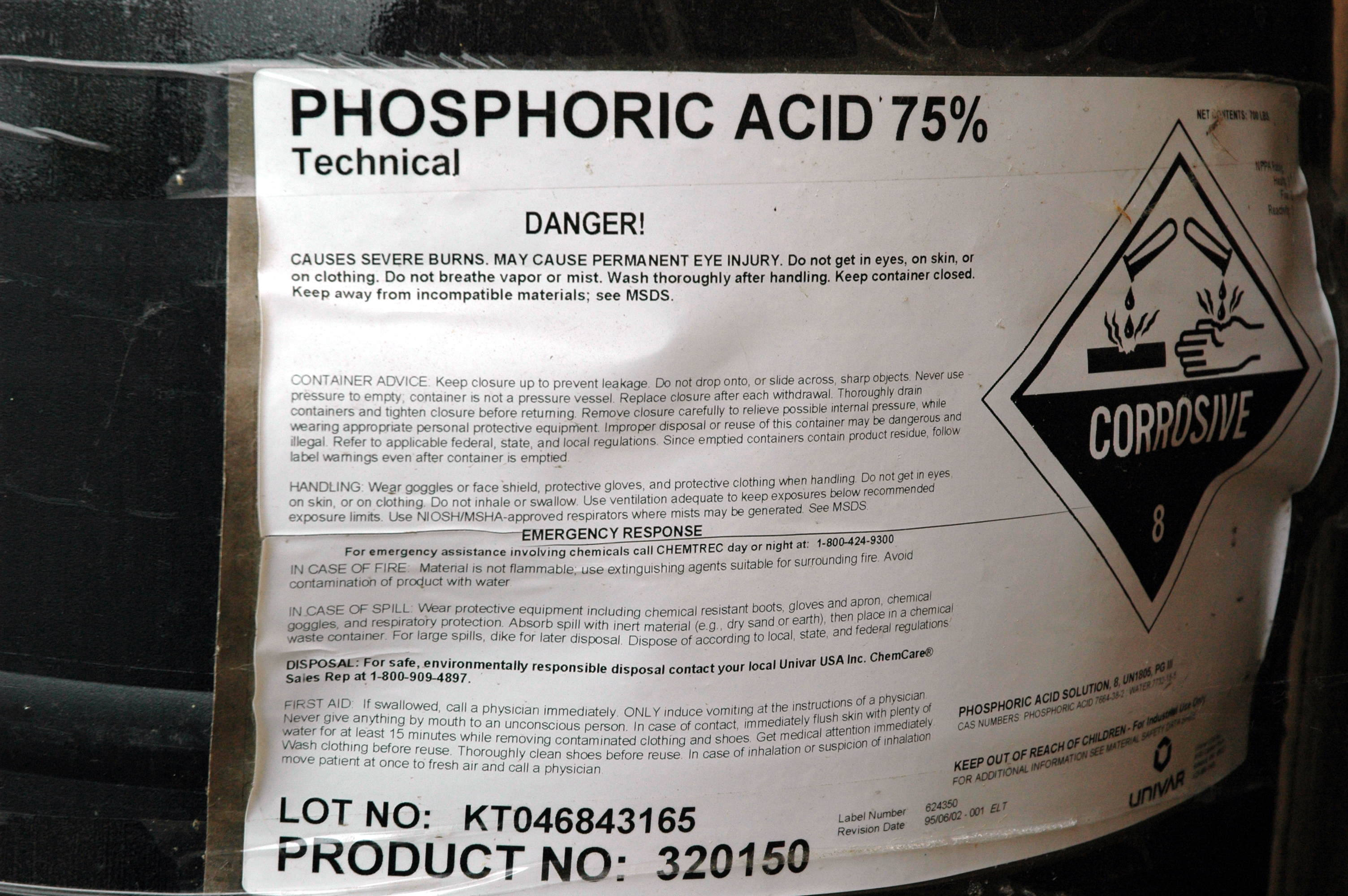 Fungicidal Activity and Nutritional Value of Phosphorous