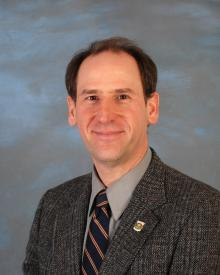 Photo of Dr. Jay W. Pscheidt