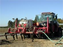 Image related to Orchard Soil Fumigation